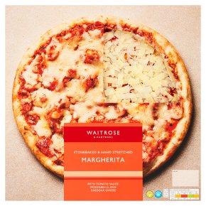 Waitrose Margherita Pizza