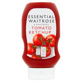 Essential Tomato Ketchup