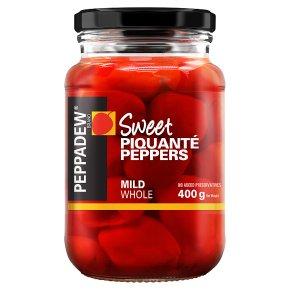 Peppadew Sweet Mild Whole Piquanté Peppers