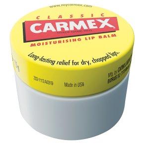 Carmex Moisturising Lip Balm