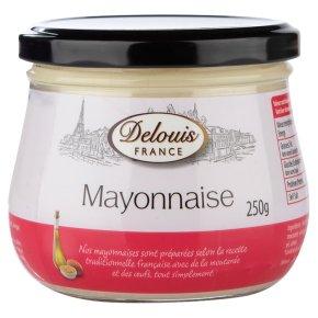 Delouis Mayonnaise
