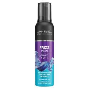 Frizz Ease Curl Reviver Mousse