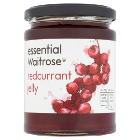 Essential Redcurrant Jelly