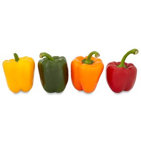 Essential Peppers