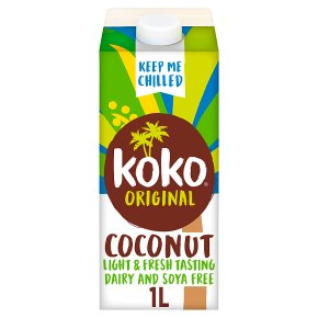 Koko Original Coconut Chilled Drink