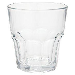 essential Waitrose soda tumbler