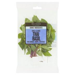 Cooks' Ingredients Thai Basil