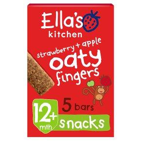 Ella's Kitchen Strawberry Fingers
