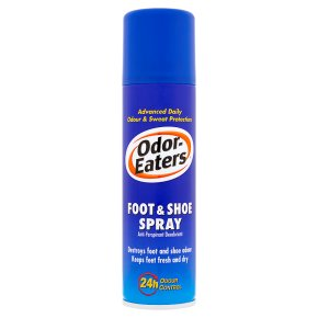 Odor-Eaters Foot & Shoe Spray