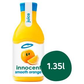 Innocent Juice Smooth Orange