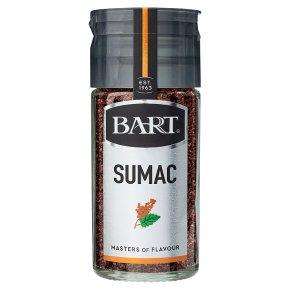 Bart ground sumac