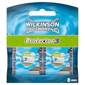 Wilkinson sword protector 3 blades