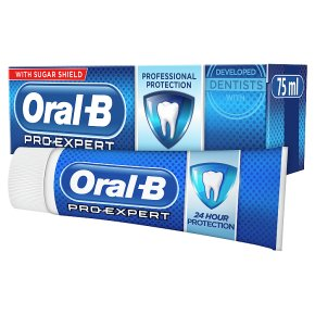 Oral-B Pro-Expert Protect Toothpaste