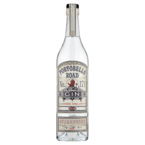 Portobello Road London Gin