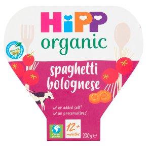 Hipp 1-3 years Spaghetti Bolognese