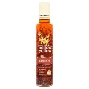 Mellow Yellow Chilli Oil
