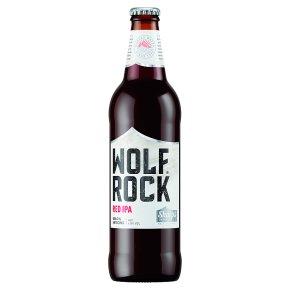 Sharp's Wolf Rock