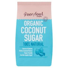Groovy Food Organic Coconut Sugar