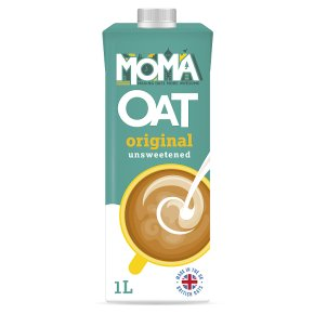 MOMA Oat Original Unsweetened Drink
