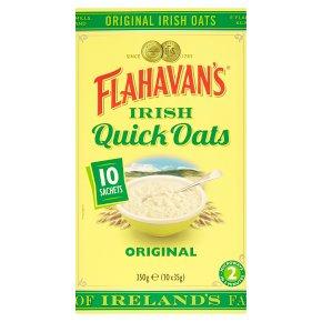 Flahavan's Quick Oats Original