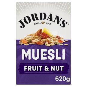 Jordans Fruit & Nut Muesli