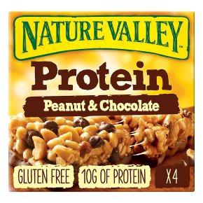 Nature Valley Protein Peanut & Chocolate