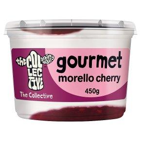 The Collective Dairy Morello Cherry Yoghurt