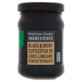 Cooks' Ingredients Cuttlefish Ink Paste