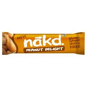 Nákd Peanut Delight