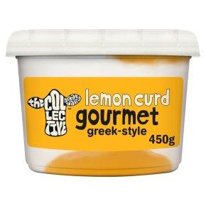 The Collective Dairy Sicilian Lemon Curd Yoghurt