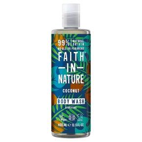 Faith in Nature Coconut Body Wash