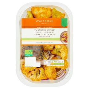 Waitrose Cauliflower & Crispy Chickpeas