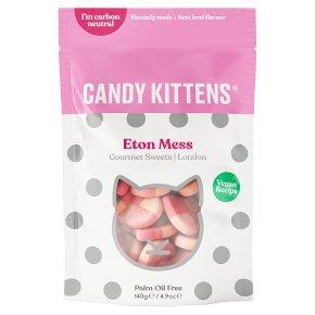 Candy Kittens Eton Mess