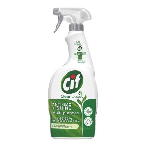 Cif Power & Shine Anti-Bacterial Spray