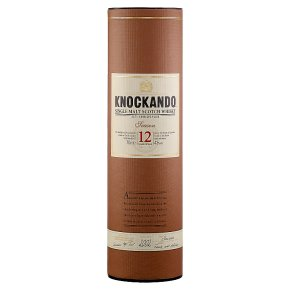 Knockando Speyside Malt Whisky