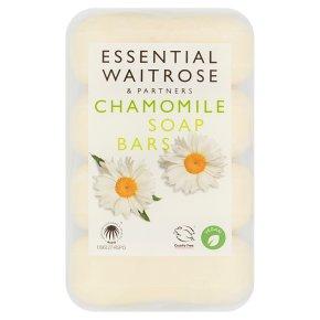 Essential Chamomile Bar Soaps