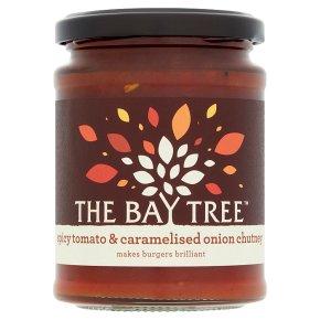 Bay Tree Tomato & Onion Chutney