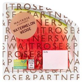 Waitrose Watermelon Wedge