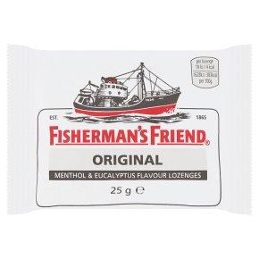 Fisherman's Friend Original Lozenges
