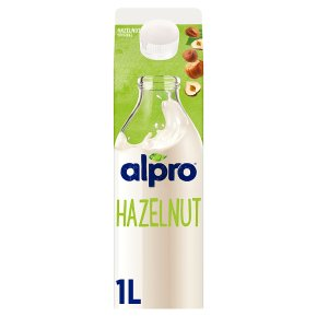 Alpro Hazelnut Chilled Drink
