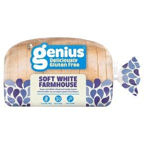 Genius Soft White Farmhouse Loaf
