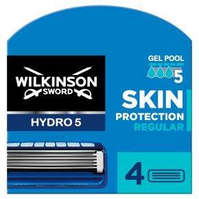 Wilkinson Sword Hydro 5 Blades