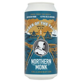 Northern Monk Order of the Faith DDH IPA