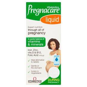 Pregnacare Liquid
