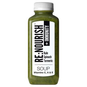 RE:NOURISH Immunity Soup
