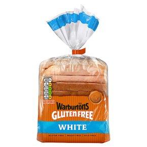 Warburtons Gluten Free White Bread