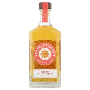 Samuel Gelston's Irish Whiskey