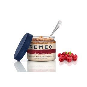 Remeo Gelato Dessert Mascarpone