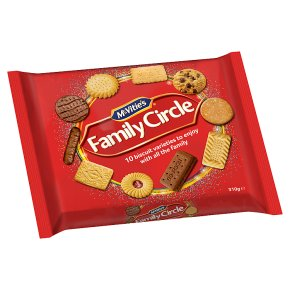 McVitie's Family Circle