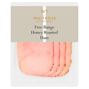 No.1 Free Range Blossom Honey Roast Ham